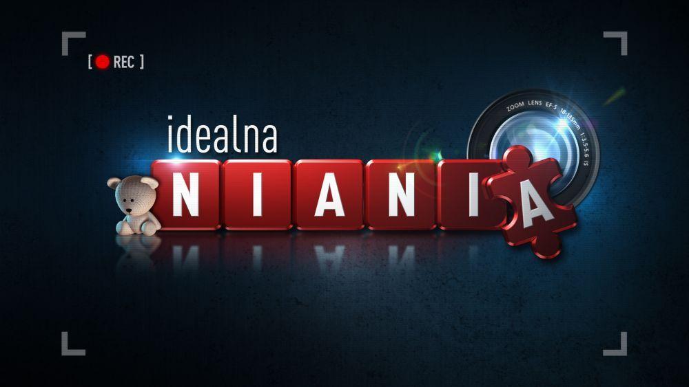 """""""Idealna niania"""""""